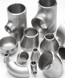 Schedule Pipe & Fittings
